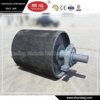 Conveyor Pulley Lower Price Belt Conveyor Drum Pulley Made In China