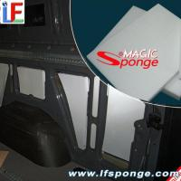 Car Interior Sound Absorbing Sponge