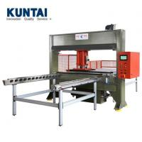 Sliding Table Type Travel Head Cutting Machine For Artificial Flower