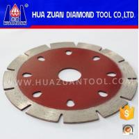115mm 4.5 Inch Stone Cutting Hand Held Disc Cutter Diamond Cutting Wheels For Grinder