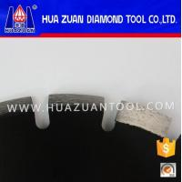 China Round Cutter Concrete Blade Diamond Circular Saw Blade For Asphalt Cutting wholesale