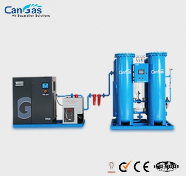 Quality Nitrogen Generator Price for sale