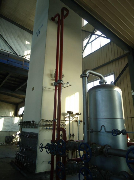 Quality Nitrogen Generator CE Certificate Good Quality Liquid Nitrogen Plant for sale