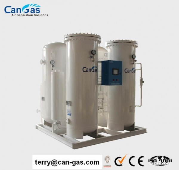 Quality Nitrogen Generator For Laser Cutting for sale