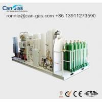 Buy cheap Good Quality Mobile Oxygen Filling Machine from wholesalers