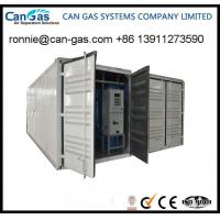China Nitrogen Generator Membrane Nitrogen Generator For Oil And Gas Applications wholesale