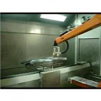China Equipment operation - Video Robot spraying equipment - automotive accessories wholesale