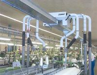 Cleaning System, Transport & Automatic Inspection / Packing System