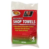 China SQUEEGEES AND DUSTERS 3-530Mechanics Shop Towels wholesale