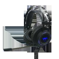 Buy cheap Gaming headphone M06 BlackGaming headphone from wholesalers