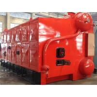Products  SZL Coal Fired Water Tube Steam Boiler & Hot Water Boiler