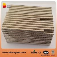 China Rare Earth Strong Disc Neodymium Magnets on sale
