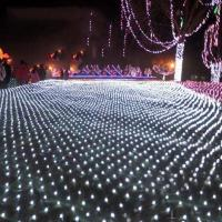 Buy cheap Xmas Color LED Curtain Light for Part Decoration from wholesalers