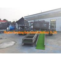 New Shaking Gold Sluice Box/Portable Underflow Gold Sluice Box
