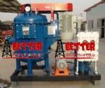DRILLING FLUID CLEANING EQUIP. BT-DFC-4