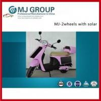 solar scooters for sale,MJ-2 wheels with solar