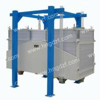 FSFS double warehouse plansifter