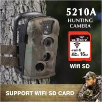 Mini Wifi Hunting Equipment Wireless Outdoor Thermal Prices 5210a Camo Portable Hidden Camera