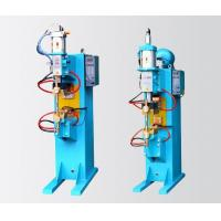 Buy cheap Resistance welding Pneumatic AC Spot Welder from wholesalers