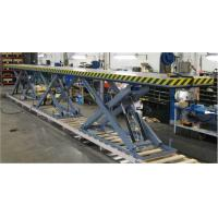 Buy cheap Working Platform Working Plattforms for Railway Company from wholesalers