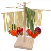 China Wooden Rack Home Wares Wood Pasta Drying R on sale