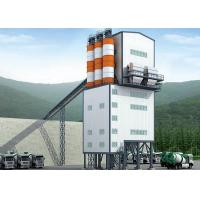 China Hydraulic Engineering-only Mixing Station (Plant) on sale