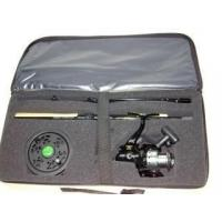 Buy cheap Crystal River Executive Travel Pack 7' Spin/Fly Combo (In Travel Bag) from wholesalers