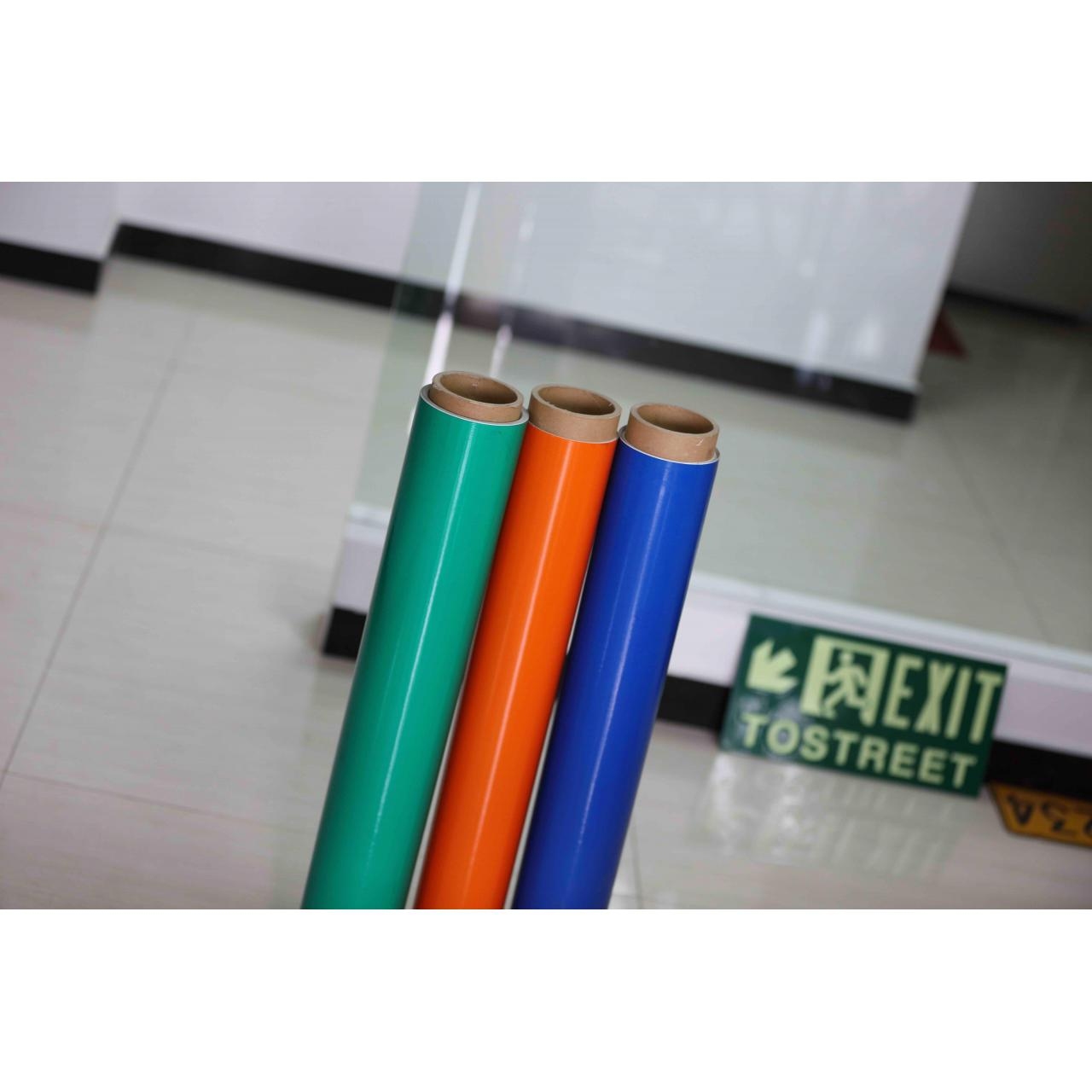 Buy cheap Reflective Sheeting AE520 Engineering Grade(5years) from wholesalers