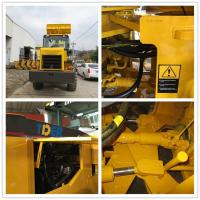 Buy cheap WHEEL LOADERS ZT936 from wholesalers