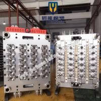 28mm size 24 Cavities PIN-Valve Needle Pet Preform Mould Water Mould