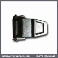 Small Steel Stamping Parts of Iron forged Container Door Lock Parts