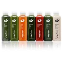 Premium PET Juice Bottles