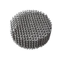 Buy cheap Metal Plate-net Corrugated Packing from wholesalers