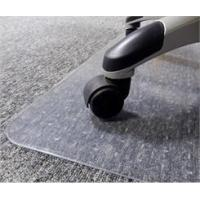 """China Low Pile Carpet .133"""" Thick Chair Mats -36""""x48"""" - See More Sizes wholesale"""
