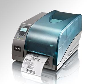 Quality POSTEK G6000 bar code printer for sale
