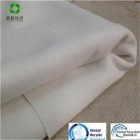 Buy cheap Recycle cotton fabric from wholesalers