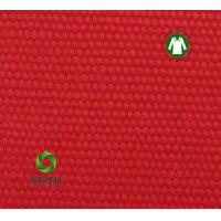 Buy cheap organic cotton Martin Canvas red color from wholesalers
