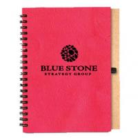 Stone Paper Notebook - Closeout