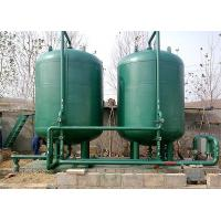 China Silica quartz sand filter wholesale