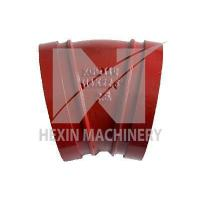 China Sand casting 22.5 degree elbow wholesale
