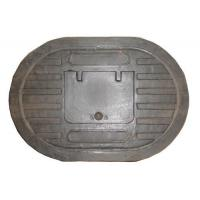 Mining Machine Parts Manhole Cover