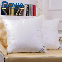 Pillows Feather cushion
