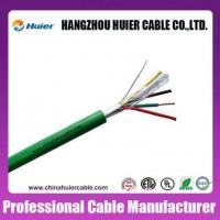 China Alarm Cable 22awg Screened Alarm Cable on sale