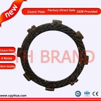 China Motorcycle Clutch Plate Bajaj CT100 clutch plate wholesale