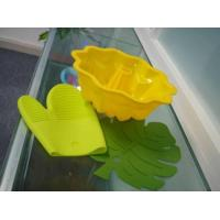 Buy cheap Silicone kitchenware products Cake mold case from wholesalers