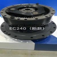 Buy cheap EC240 excavator swing machine reducer from wholesalers