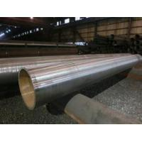 China aisi 4130 wholesaler tube seamless steel pipe beveled ends with great price wholesale