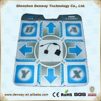 China Dance pad for PS2/XBOX on sale