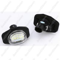 China Toyota License plate Lamp LL058 wholesale
