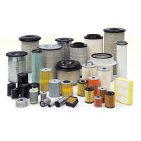 Filter Element  High Filtration Accuracy, Any Bespoke Shape Available
